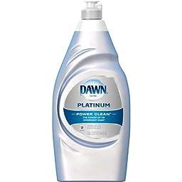 Dawn20OZ PWR Clean Soap