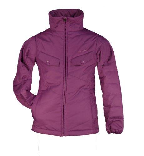 FlyLow Gear Piper Jacket - Women's Purple, S