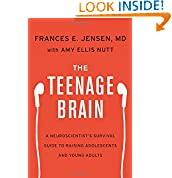 Frances E. Jensen (Author), Amy Ellis Nutt (Author) (48)Release Date: January 6, 2015 Buy new:  $27.99  $20.96 33 used & new from $14.75