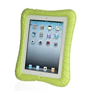 M-Edge Super Shell ipad cases for kids