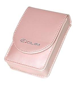 Casio EX-CASEBD12 Étui pour appareil photo numérique Exilim Exilim ZS10/Z680/ZS20/Z690/ZS5/6/Z27/28/ZS15/ZS12