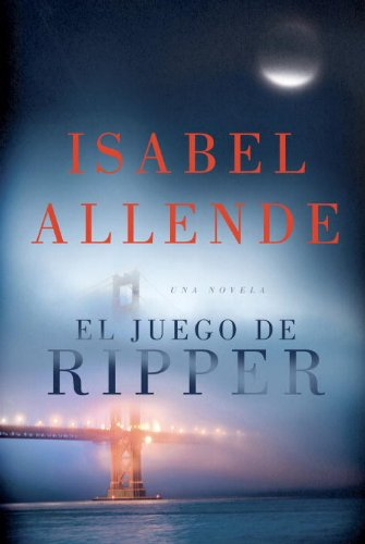 El juego de Ripper (Vintage Espanol) (Spanish Edition)