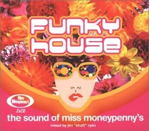 Buy funky house the sound of miss online at low prices in for Funky house songs