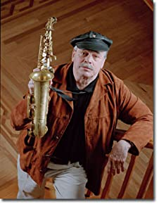 Image de Phil Woods