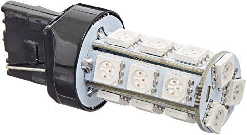 Oracle Lighting 744018L3Ca Amber 18 Led 3-Chip 7440 Smd Turn Signal Bulb
