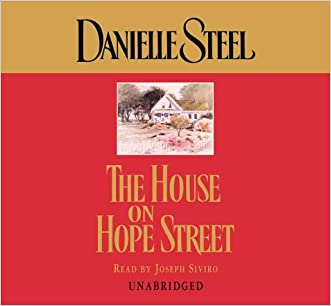 The House on Hope Street (Danielle Steel) written by Danielle Steel