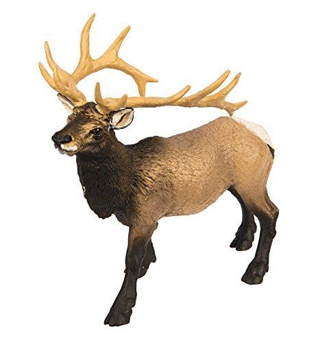 Elk Replica Toy