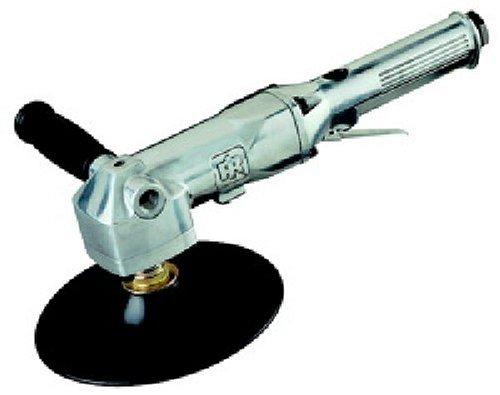Ingersoll-Rand 314A 7-Inch Pnuematic Angled Polisher/Buffer