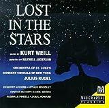 Songtexte von Kurt Weill - Lost in the Stars (1992 studio cast)