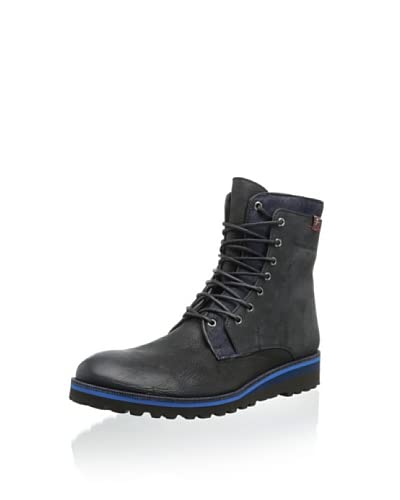 7 For All Mankind Men's Niko Lace-up Boot