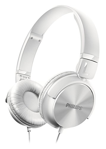 Philips-SHL3060-On-the-Ear-DJ-Headphones