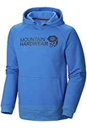 Mountain Hardwear Graphic Hoodie