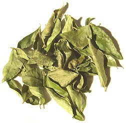 DRIED CURRY LEAVES 50g EXTRA LARGE BAG, INDIAN SPICE / SEASONING SUPER QUALITY