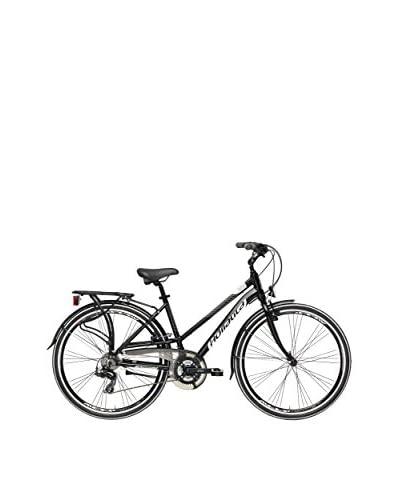 CICLI ADRIATICA Bicicleta Sity 2 Negro