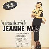 echange, troc Jeanne Mas - Les Plus grands succès de Jeanne Mas