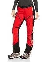 Northland Professional Pantalón Esquí Brenta (Rojo)