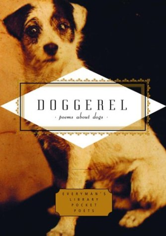 Doggerel: Poems About Dogs (Everyman