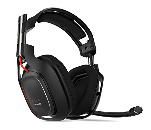 Astro Gaming Refurbished A50 Wireless Headset - Xbox 360 front-249077