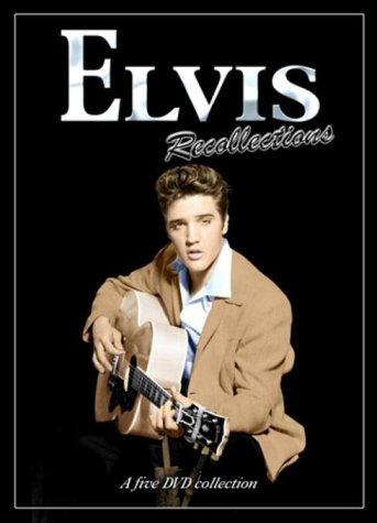 Elvis Presley Recollections [DVD] [2004]