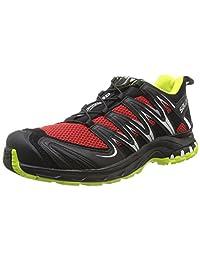 Salomon Men's XA Pro 3D Running Trail Shoe
