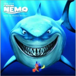 Amazon.com: Finding Nemo (An Original Soundtrack): Thomas Newman ...
