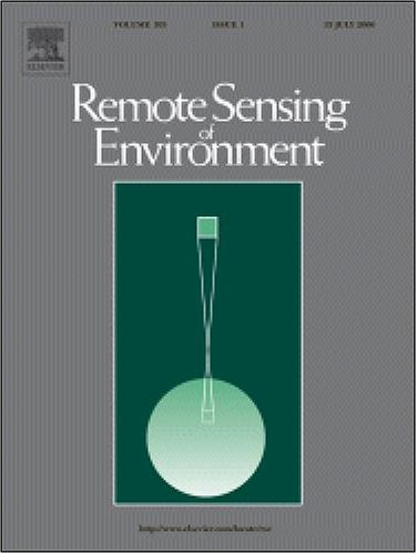 Fusion of imaging spectrometer and LIDAR data over combined radiative transfer models for forest canopy characterization [An article from: Remote Sensing of Environment]