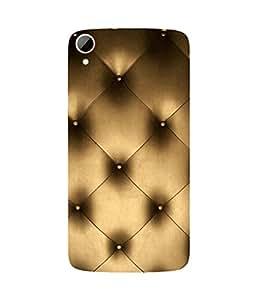 Upper Upholstery HTC Desire 828 Case