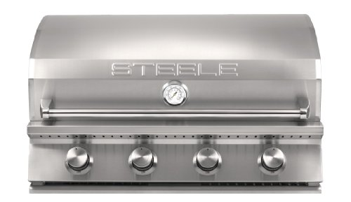"Steele: 32"" Built-In Grill - Liquid Propane"