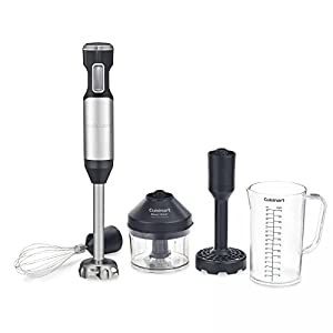Immersion Blender Cuisinart