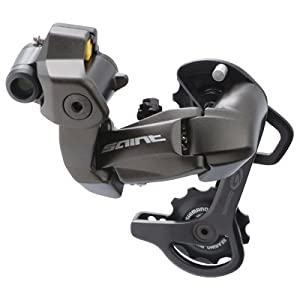 Shimano Saint Mountain Bike Rear Derailleur - RD-M800