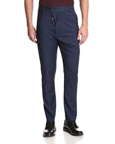 Vivienne Westwood Men's Tapered Skinny Trouser