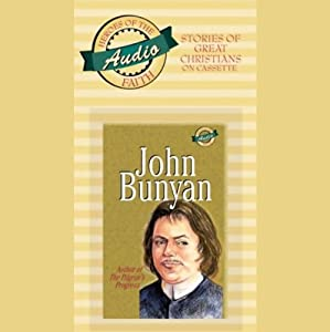 John Bunyan Audiobook