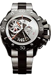 Zenith Men's 96.0525.4021/21.M525 Defy Xtreme Chronograph Watch by Zenith