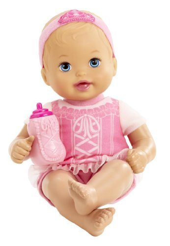 Little Mommy Baby So New front-821416