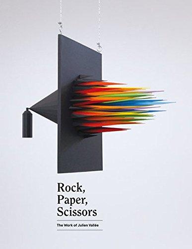 Rock Paper Scissors: The Work of Julien Vallee