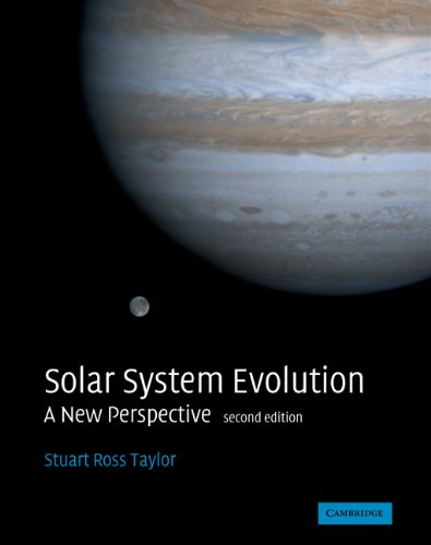Solar System Evolution: A New Perspective