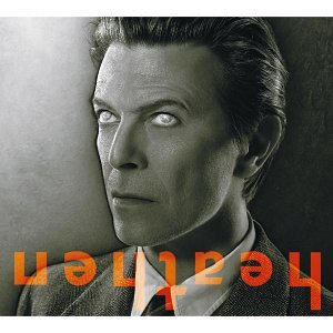David Bowie - Heathen Limited Edition - Zortam Music