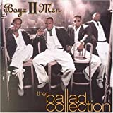 echange, troc Boyz II Men - Ballad Collection