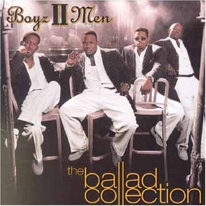 Boyz II Men - The Ballad Collection - Zortam Music