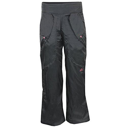 adidas Bambine AdiVola Wopa Da pista / Allenamento Giacca a vento Pantaloni / pantaloni - 12-13 anni
