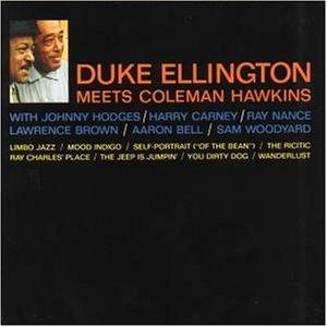 Duke Ellington - Duke Ellington Meets Coleman Hawkins - Zortam Music