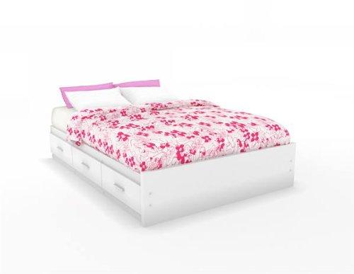 Bedroom Furniture Bedroom Set: Low cost Sonax 2D-011-LWB ...