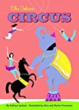 The Golden Circus Book (0375832157) by Jackson, Kathryn