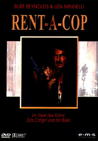 Rent-a-Cop [DVD] [Import]
