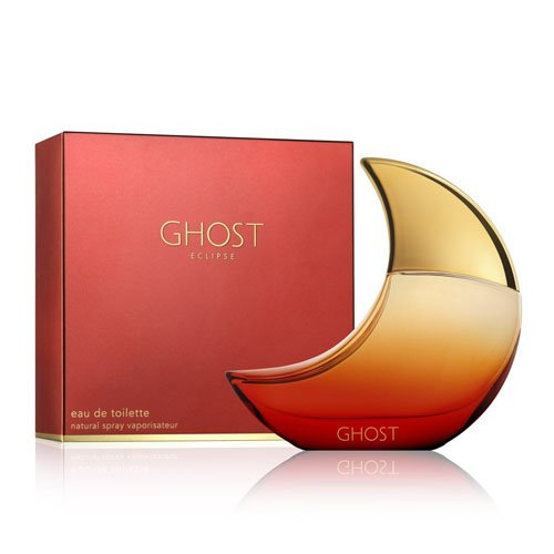 Ghost, Eclipse, Eau de Toilette spray da donna, 50 ml