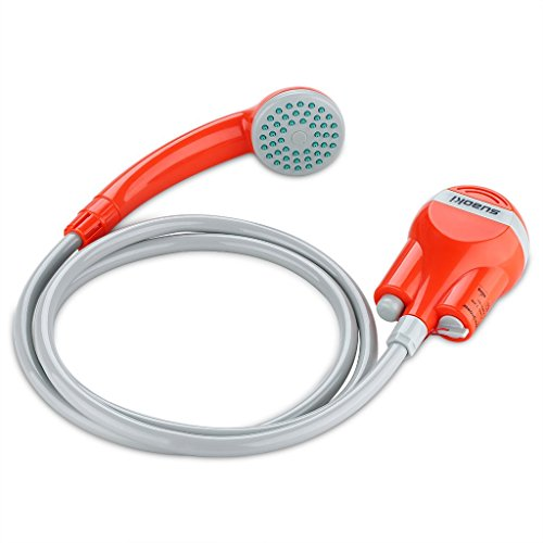 suaoki-outdoor-douche-portable-avec-pomme-de-douche-18m-hose-cable-usb-2200mah-batterie-rechargeable