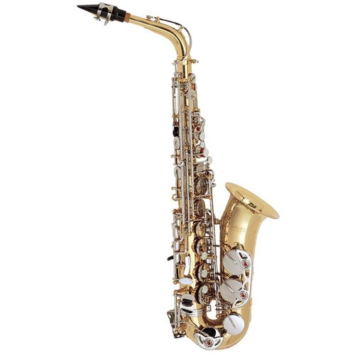 lowest price selmer as 500 alto saxophone on sale saxophones. Black Bedroom Furniture Sets. Home Design Ideas