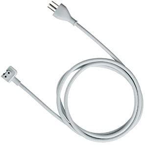Replacement Part 922-9173 Macbook/Pro/Air US-CAN Power Adapter Extension Cord for APPLE
