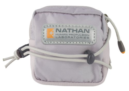 Nathan Nathan Pocket Holder (Grey, Small)