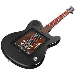 iPadホルダーフルスケール・ギターボディ(IGT06) 並行輸入